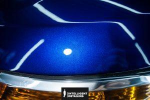 Ford Explorer - жидкое стекло
