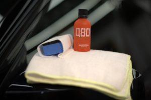 Range Rover - Химчистка , полировка, керамика на лкп, керамика на кожу, выпрямление вмятин