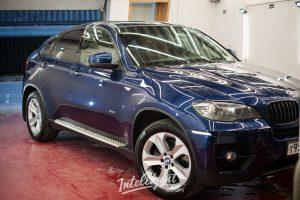 BMW 6 - предпродажная подготовка