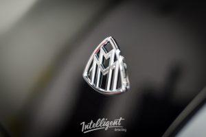 Mercedes Maybach керамика кузова авто