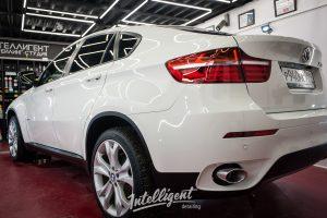 BMW Детейлинг / полировка / химчистка / керамика / жидкое стекло intelligent detailng Москва 8 495 664 99 35