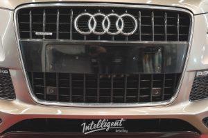 Audi Q7 - антихром