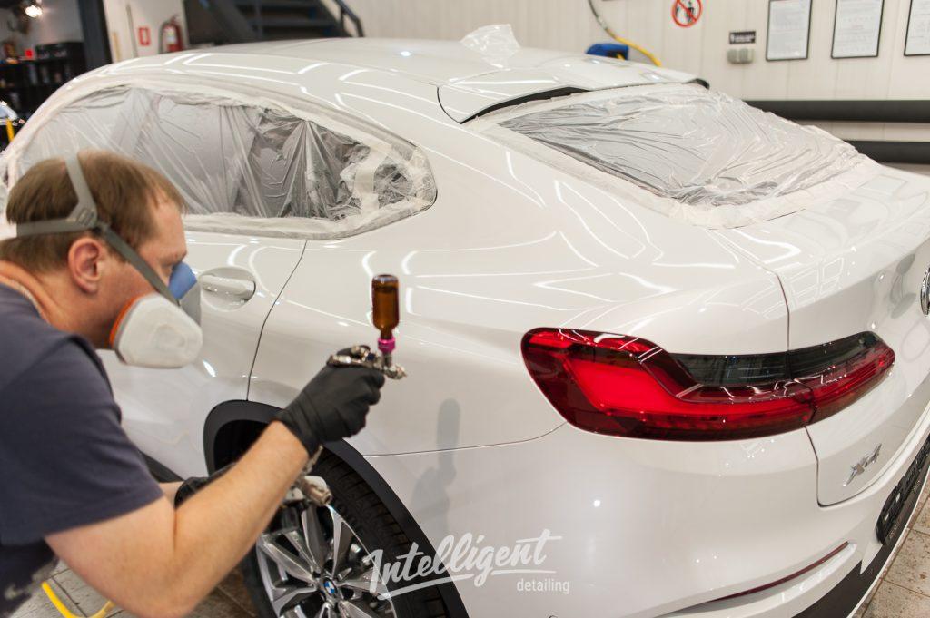 BMW X4 - керамика 2+1