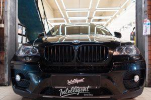 BMW X6 керамика лкп 2+1