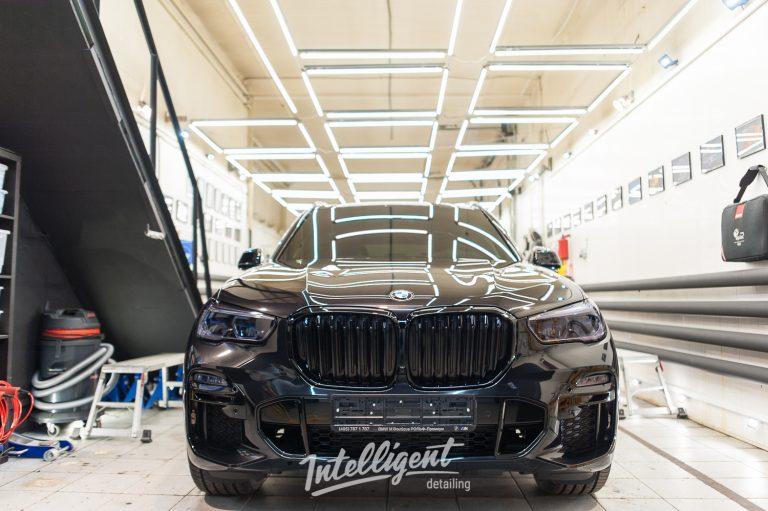 BMW X5 керамика лкп 2+1