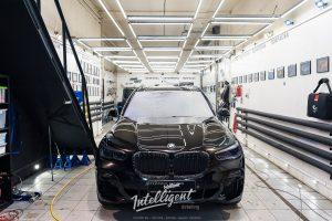 BMW X5 Керамика 2+1