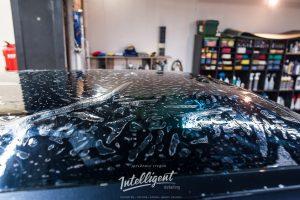 Range Rover Autobiography броня панорамной крыши