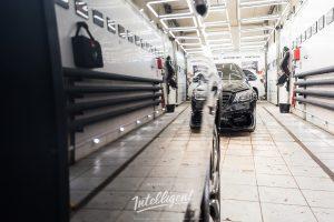 Range Rover Autobiography керамика авто 2+1
